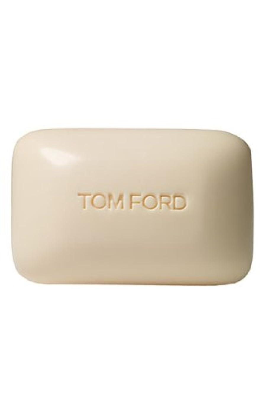 抹消時間とともに鋸歯状Tom Ford Private Blend 'Neroli Portofino' (トムフォード プライベートブレンド ネロリポートフィーノ) 5.5 oz (165ml) Bar Soap (固形石鹸)