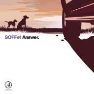 SOFFet「Answer」のジャケット画像