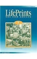 Lifeprints: Level 1: Esl for Adults