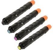 インクNowプレミアム互換コンボパック(全4色)トナーfor Canon Imagerunner Advance c5030、c5035、c5235、c5235a、c5240、c5240aプリンタ、OEM部品番号gpr31、2790b003aa、gpr31、2794b003aa、gpr31、2798b003aa、gpr31、2802b003aaページYield 117000