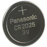 パナソニック コイン電池 CR2025