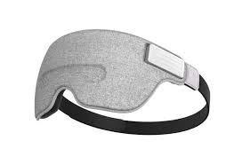 【日本正規品】眠りやすくさせて起きやすいタイミングで起こしてくれる 脳波&AI ヘルステックウェアラブルデバイス LUUNA ルーナ スマートアイマスク
