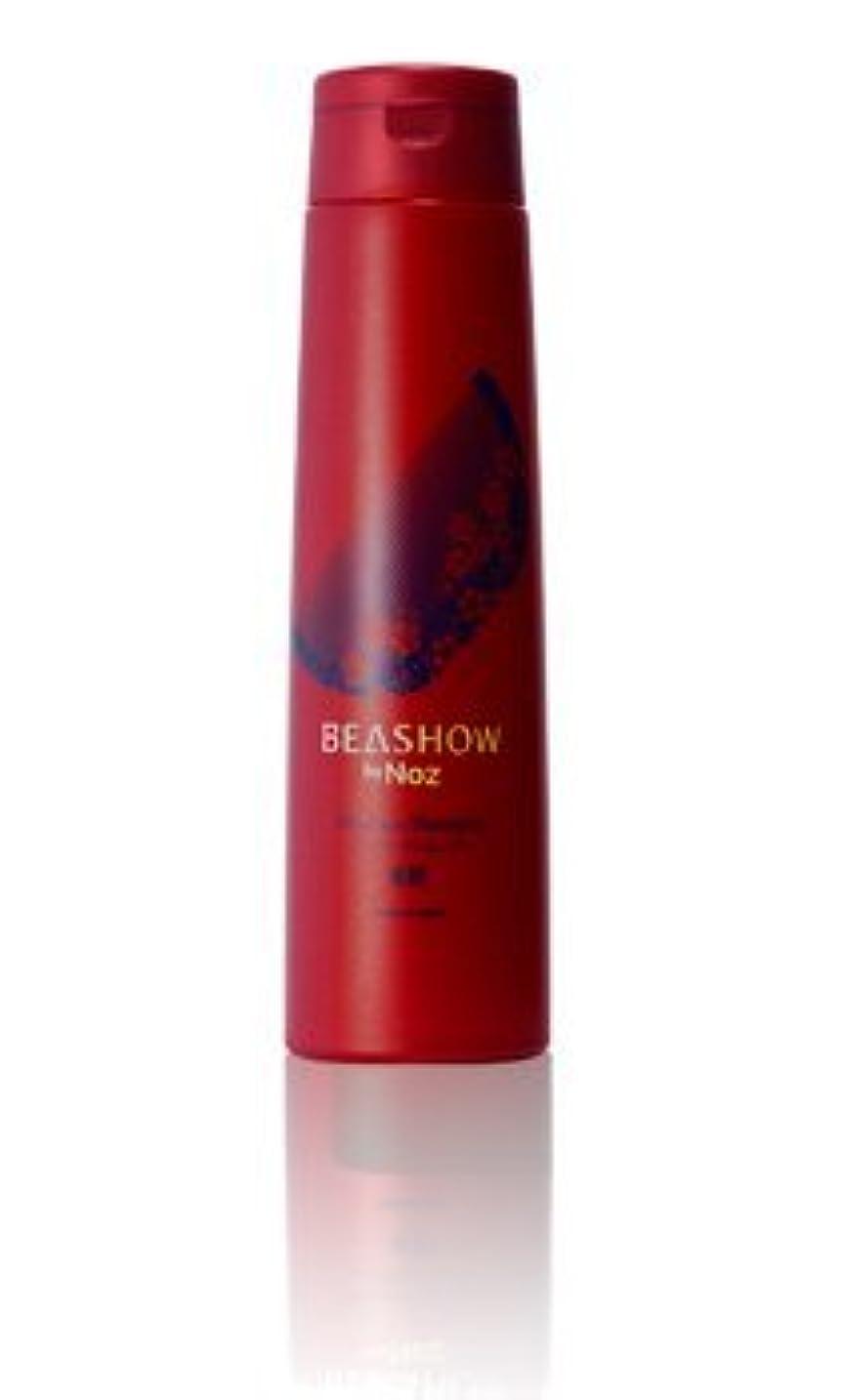 戻るメンタル代表Noz BEASHOW by Noz ヘッドスパシャンプー