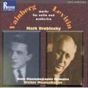 Vainberg, Levitin: Cello Concertos (Works for Cello and Orchestra)
