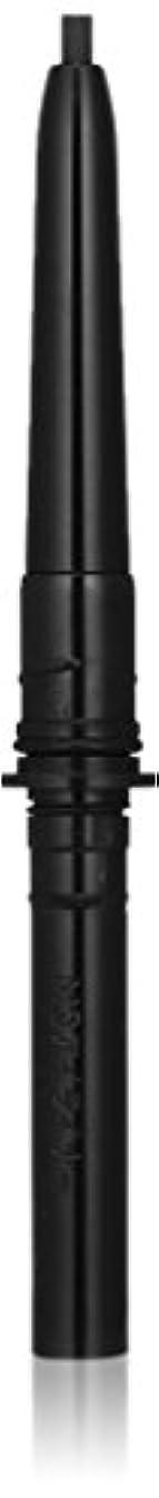 例示する洞察力のある面白いマキアージュ ロングステイアイライナー N BK999 (カートリッジ) (ウォータープルーフ) 0.1g