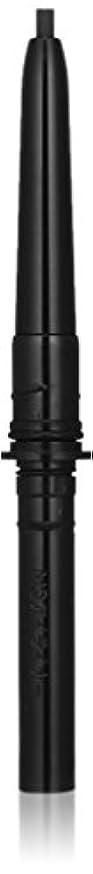 動詞魚甲虫マキアージュ ロングステイアイライナー N BK999 (カートリッジ) (ウォータープルーフ) 0.1g