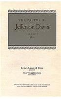 The Papers of Jefferson Davis, 1861