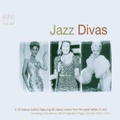 Jazz Divas