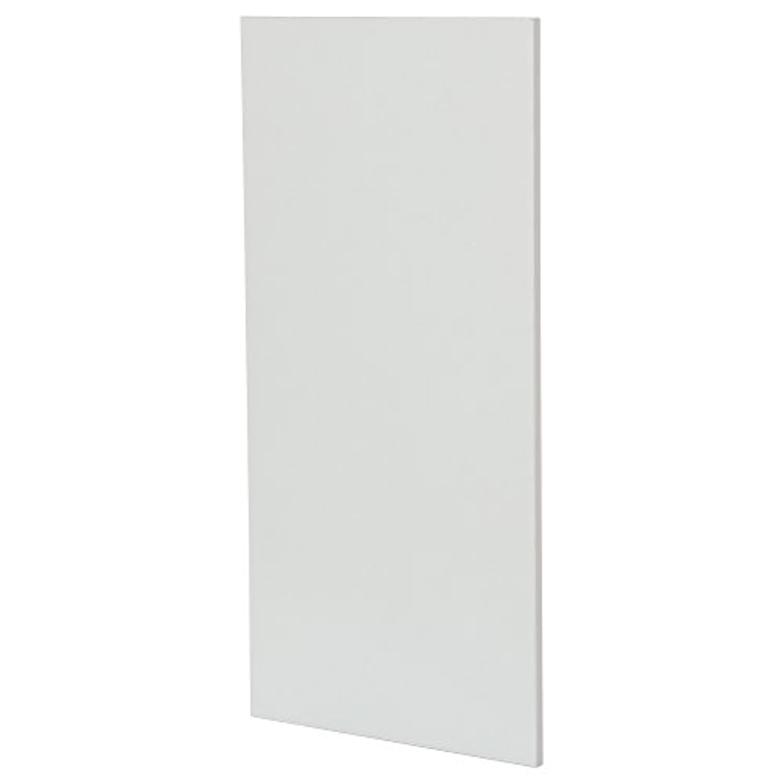 アイリスオーヤマ カラー化粧棚板 スリム LBC-630S ホワイト