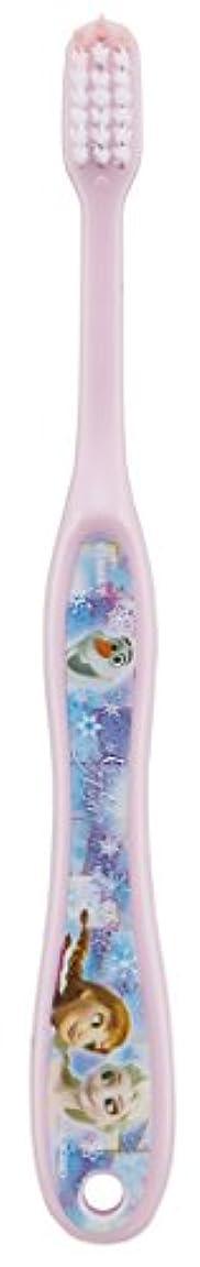 バランスのとれた出費着飾るSKATER アナと雪の女王 歯ブラシ(転写タイプ) 小学生用 TB6N
