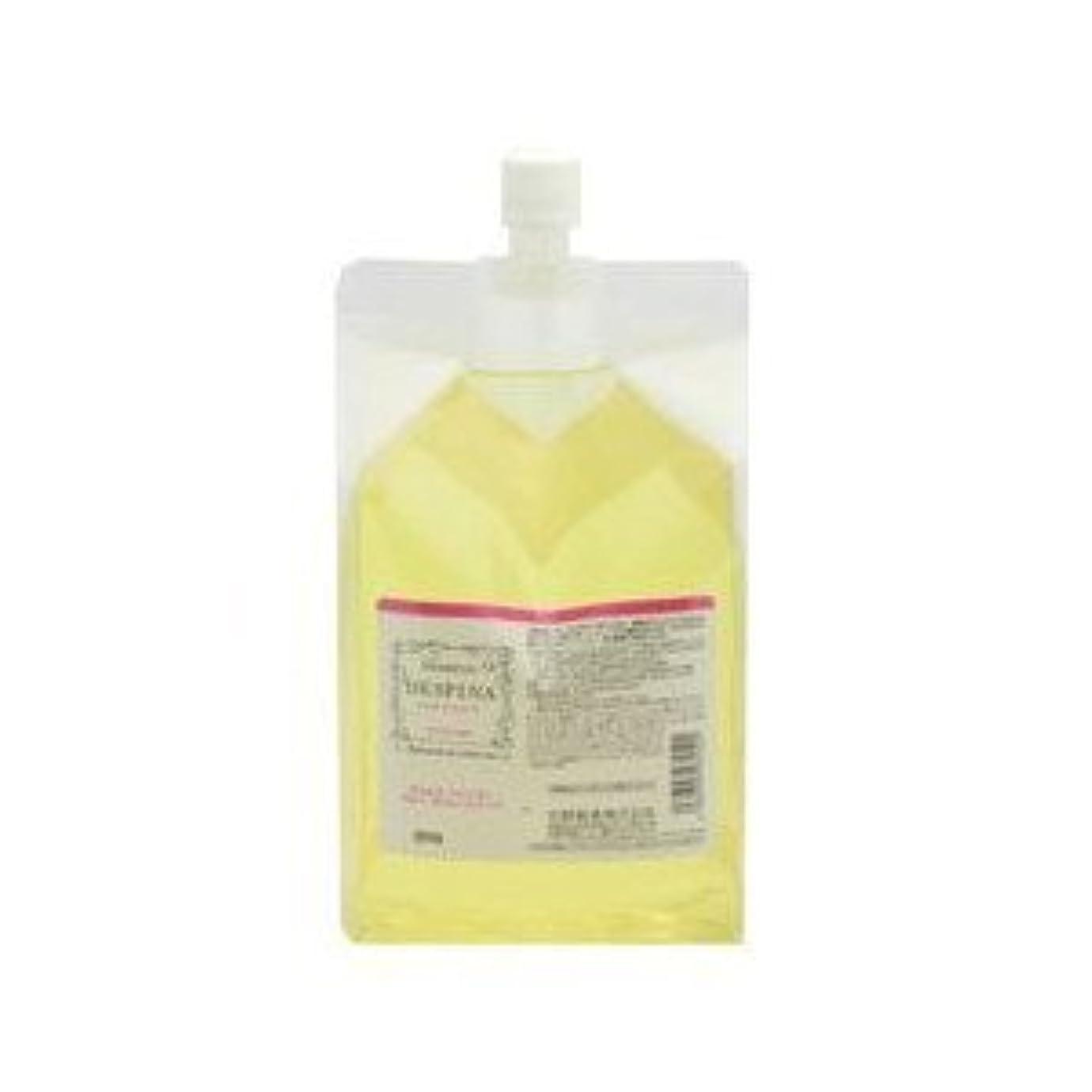 散る名義でコンパイル中野製薬 デスピナ シャンプー カラー ボリュームアップ 1500ml