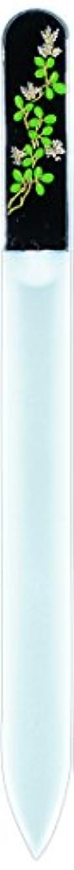 追う湿地煙橋本漆芸 ブラジェク製高級爪ヤスリ 九月 萩 紙箱