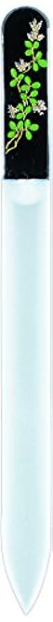 ロデオけん引アーサーコナンドイル橋本漆芸 ブラジェク製高級爪ヤスリ 九月 萩 紙箱