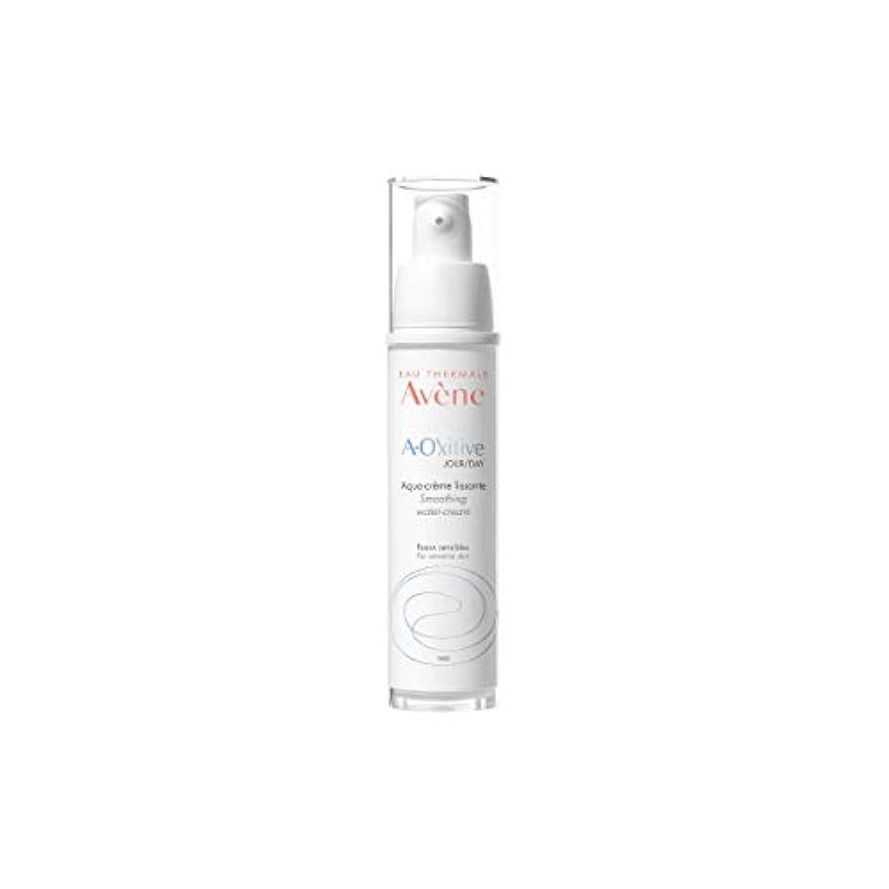 牧草地続編の慈悲でAvèneA-Oxitive Aqua-Soothing Cream 30 ml
