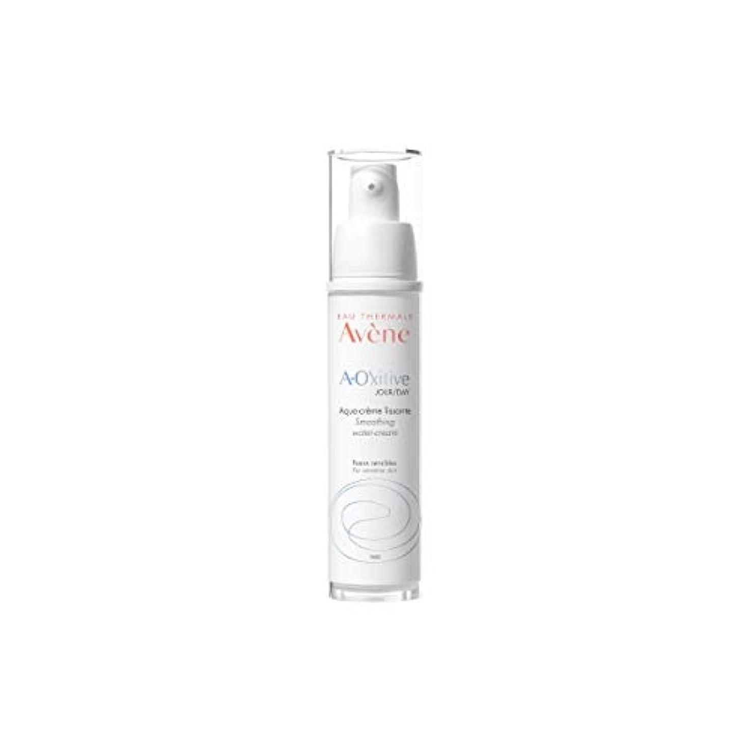 正確な悲しむ出席するAvèneA-Oxitive Aqua-Soothing Cream 30 ml