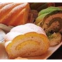 「茶句庭ながの」 抹茶・紅茶ロールケーキ 17cm×2本スイーツセット
