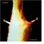 MARGARETH - CROMOLIQUIDO (€ 9,90) (1 CD)
