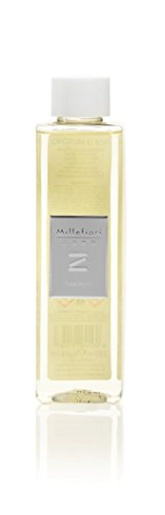 公式ジャンク知覚できるMillefiori ZONA フレグランスディフューザー専用リフィル 250ml キームン 41REMKE