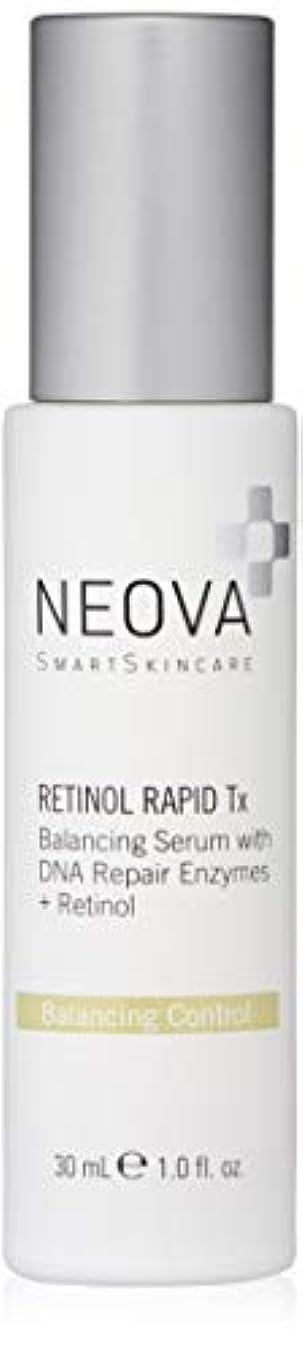 膿瘍銀行ウィザードネオバ Balancing Control - Retinol Rapid Tx 30ml/1oz並行輸入品