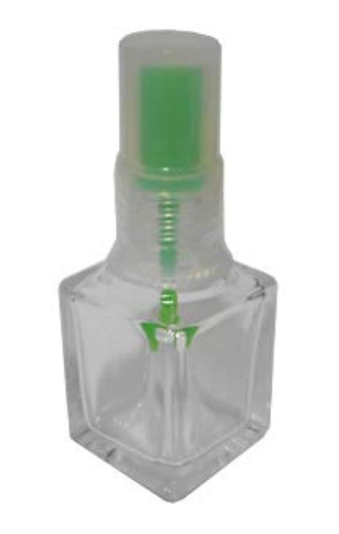 サリー振動するミニチュアNatural Field エナメルボトル(グリーン)6本セット