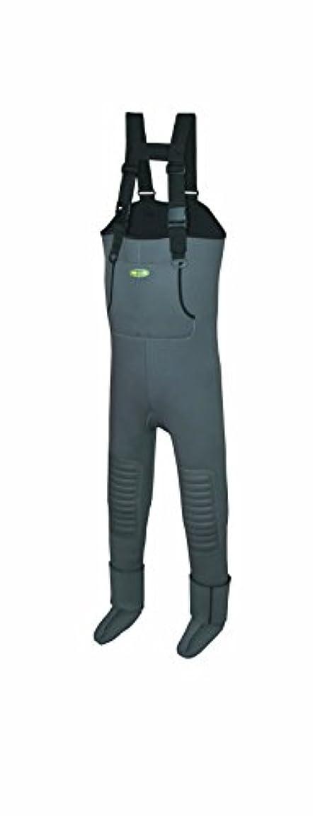 モスク無法者戦略Pro Line Men 's Wild Water 92007ネオプレン個付きストッキング足
