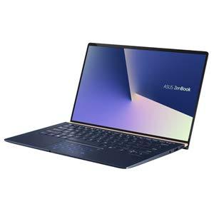 ASUS(エイスース) 14型 ノートパソコン ASUS ZenBook 14 UX433FN ロイヤルブルー UX433FN-8565