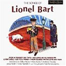 The Songs of Lionel Bart 画像