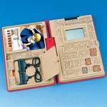 金色のガッシュベル サウンド液晶図鑑DX赤い魔本