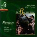 Music for the King's Pleasure by Florilegium (1995-06-20)