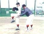 324D 松永ヤンキース・柳生豊晴の投手をつくる