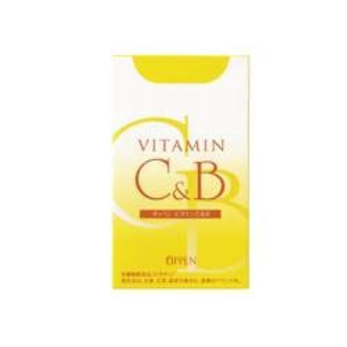 期限切れジュラシックパーク消毒剤オッペン ヘルスフード ビタミンC&B(60包×3箱入)