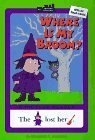 Where Is My Broom? (All Aboard Reading. Picture Reader)の詳細を見る