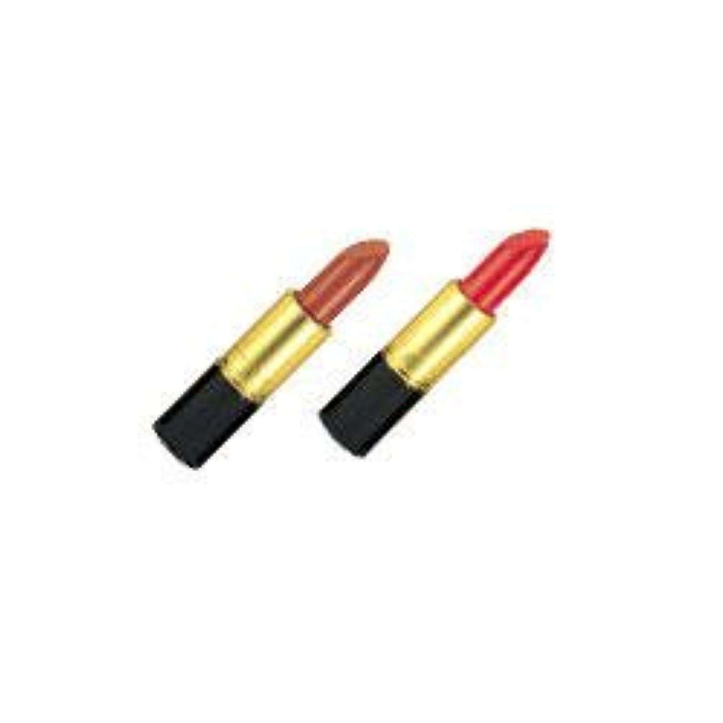 検証眼大きさジュポン化粧品 カクテルルージュ 111(ローズ系)