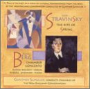 Rite of Spring / Chamber Concerto