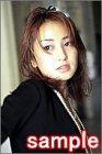 矢田亜希子カレンダー 2003