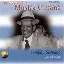 Antologia De La Musica Cubana: Yo Soy Del Norte