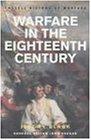 Warfare in the Eighteenth Century (History of Warfare)