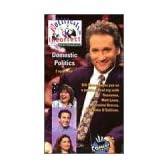 Domestic Politics [VHS] [Import]