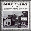 Gospel Classics (1927-1931)