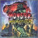 Godzilla Vs King Kong: Monster Movie Album