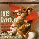 1812 Overture & Other Tchaikovsky Favorites
