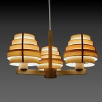 JAKOBSSON LAMP(ヤコブソンランプ)「C2087」 C2087