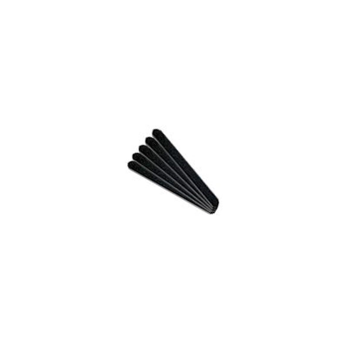 区別振り子フラップフラワリー ブラックエメリー 180/180G 5本入