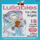 Lullabies for Little Angels by Various Artists