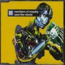 Save the robots [Single-CD]