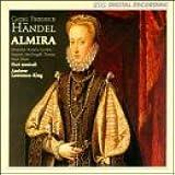 ヘンデル:歌劇「カスティーリャの女王アルミーラ」(3枚組)