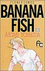 Banana fish 第13巻