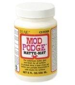 モッドポッジ マット Mod Podge Matte CS11301 8 oz