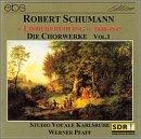 Complete Choral Works I【CD】 [並行輸入品]