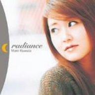 radiance(初回)(DVD付)/川田まみ